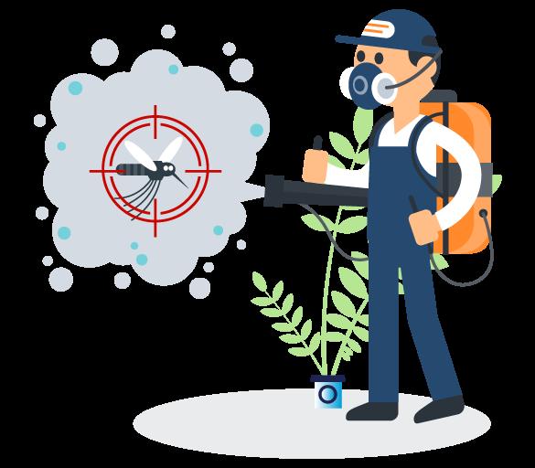Professional Pest Control Romsey